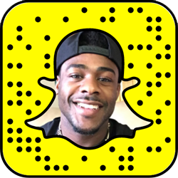 Aljamain Sterling Snapchat username