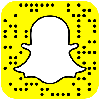 Alton Brown Snapchat username