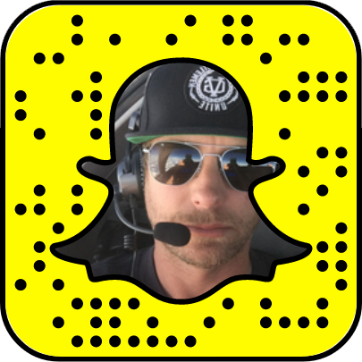 Dierks Bentley Snapchat username