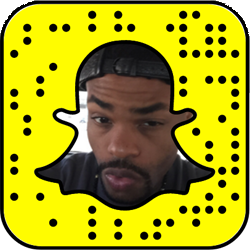 King Bach Snapchat username
