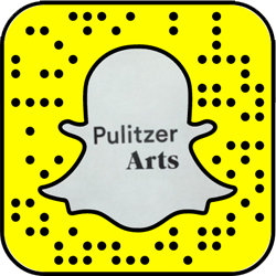 Pulitzer Arts Foundation Snapchat username