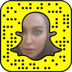 Roz Purcell Snapchat username