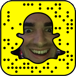 The Chainsmokers Snapchat username