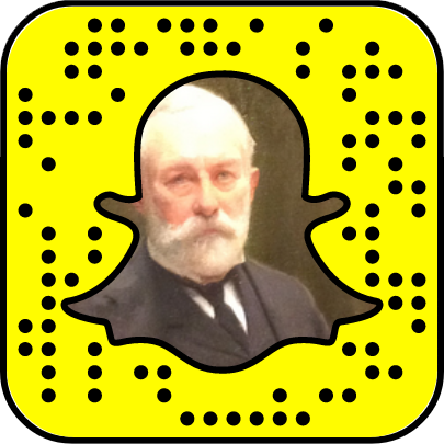 The Frick Art and Historical Center Snapchat username